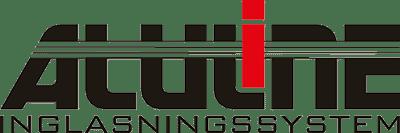 Aluline logotyp